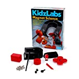 4M Magnet Science Kit - 10 Educational Stem Toy