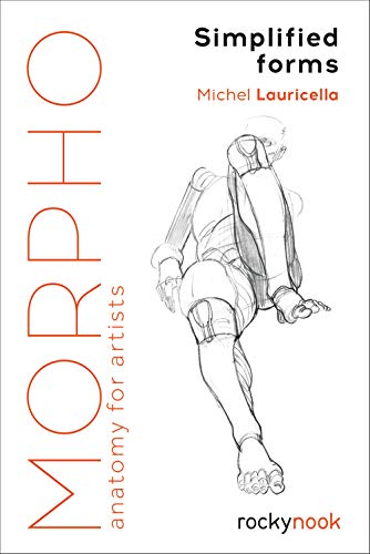 Pdf History Morpho: Simplified Forms: Anatomy for Artists