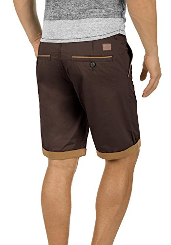 Coffee Neji Da Pantaloncini Blend 75103 Brown Uomo wgR0aqI
