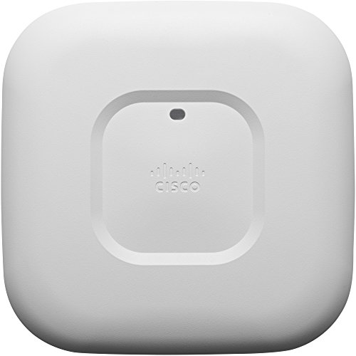 Cisco AIR CAP2702I B K9 Aironet Networking Device product image