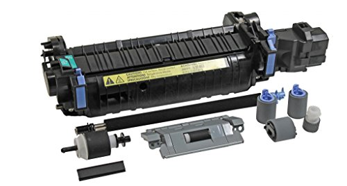 ItemGrabber Remanufactured HP CP3525 Maintenance Kit with Aftermarket Parts