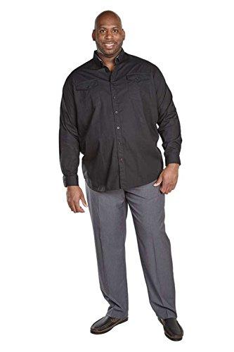 D555 -  Camicia Casual  - Uomo