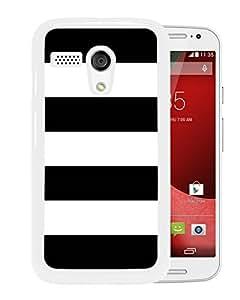 Unique Designed Kate Spade Cover Case For Motorola Moto G White Phone Case 14977