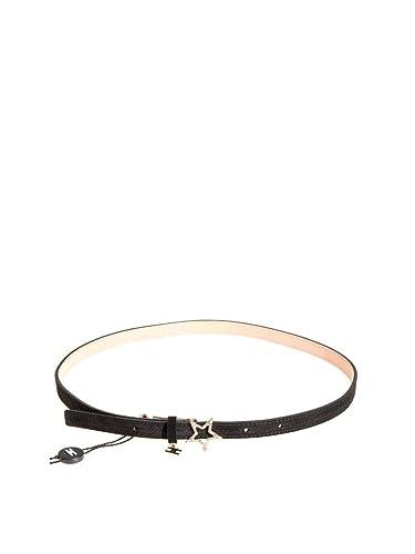 Elisabetta Franchi –  Cintura  – Donna nero 42