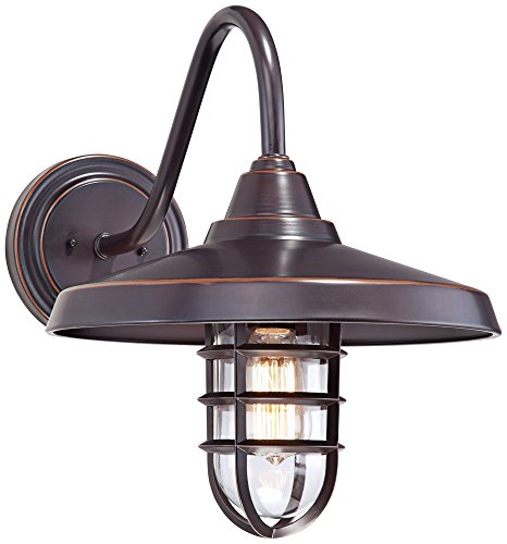 Cage Outdoor Light in US - 3