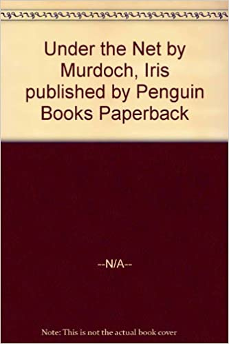 The Nice and the Good by Murdoch Iris Hardback Book The Cheap Fast Free Post