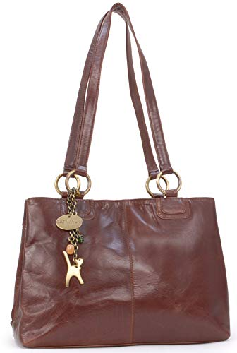 Sac Catwalk Collection Marron Bellstone signé Grand Z6SgBqq