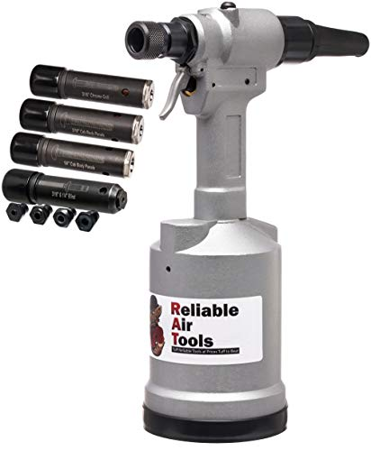 Reliable Air Tools RAT932 Complete Truck Cab Kit