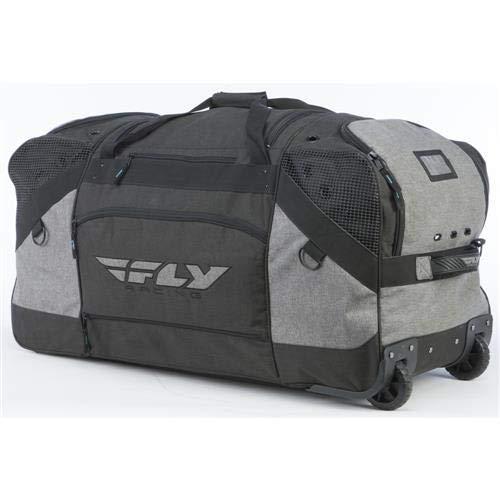 Fly Racing 28-5135 Black/Gray Roller Grande -