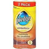 Limpiador de Maderas Pledge 2 pzas de 460 ml