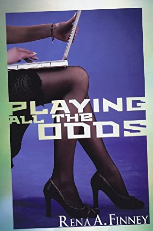 book cover of Playing All the Odds