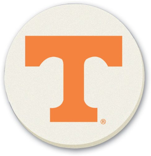 NCAA Tennessee Volunteers Absorbent Coaster product image
