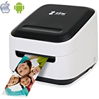 Zink ZINKHAPPY Color Photo Booth Printer