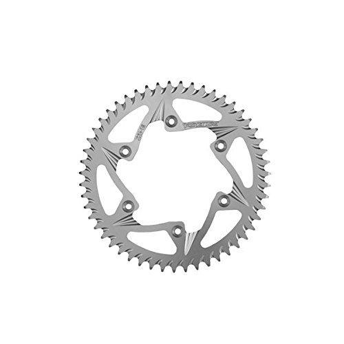 Vortex 150-36-RAW Silver 36-Tooth Rear Sprocket