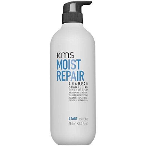 KMS Moist Repair Shampoo 25.3 oz. - Kms Moist Repair Shampoo