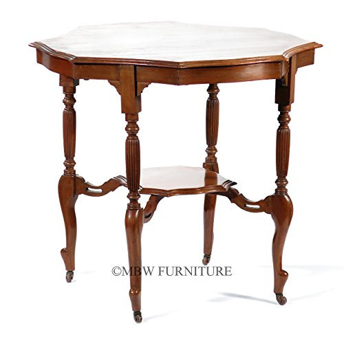 Octagonal Occasional Table - 1