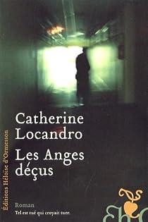 Les Anges déçus par Locandro