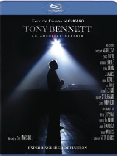 Tony Bennett - An American Classic - Fort Stores In Al Spanish