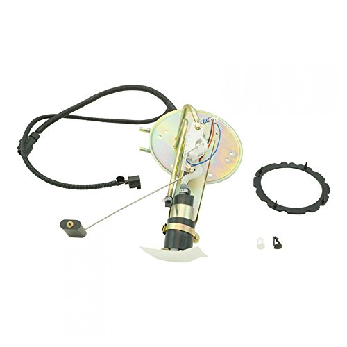 Electric Fuel Pump & Sending Unit for Town Car Grand Marquis Crown (Grand Marquis Electrical)