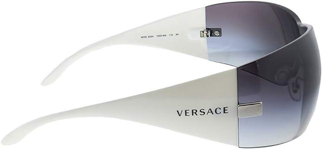 VERSACE VE-2054 1000//8G SONNENBRILLE MIT ETUI