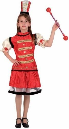 Carnaval 6860 S/C COSTUME DA DOMATRICE T-1 disfraz majorette ...
