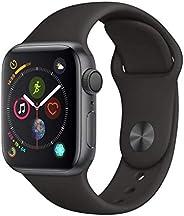 Apple Watch Series 4 Space Grey 40Mm