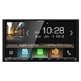 "Kenwood DDX8905S 6.95"" WVGA double-DIN Multimedia"