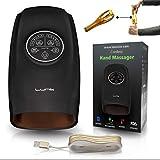 Lunix Cordless Electric Hand Massager