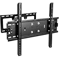 Full Motion TV Wall Mount Bracket For VIZIO D Series Ultra HD Full Array LED Smart TV D43-C1 D50u-D1 D55u-D1 D55-D2 D55-E0 D50-E1 D50f-E1 D50n-E1 D48-D0 D48f-E0 D43n-E1 D40f-E1 D40n-E3 D43f-E1 D43-E2