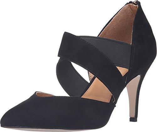 Corso Como Women's Collette Black Kid Suede Shoe