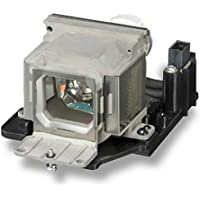 CTLAMP LMP-E212 Replacement Projector Lamp w/Housing for Sony VPL-EX226/VPL-EX241/VPL-EX242/VPL-EX245/VPL-EX246/VPL-EX271/VPL-EX272/VPL-EX275/VPL-EX276/VPL-SW525/VPL-SW525C/VPL-SW535 Projector