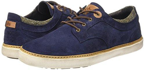 Lacées Homme Bleu Beretta Chaussures Tbs marine UFqw1ZEx