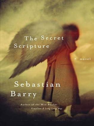 book cover of The Secret Scripture