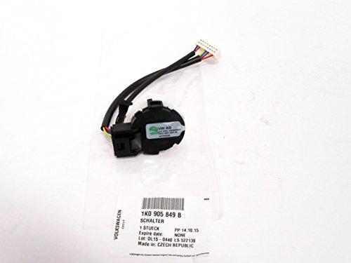 2008 jetta ignition switch - 4