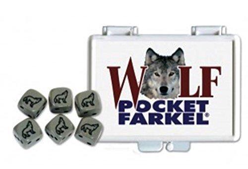 The Newest Design From the Original Flat Pack Farkel Legendary Games Wolf Farkel
