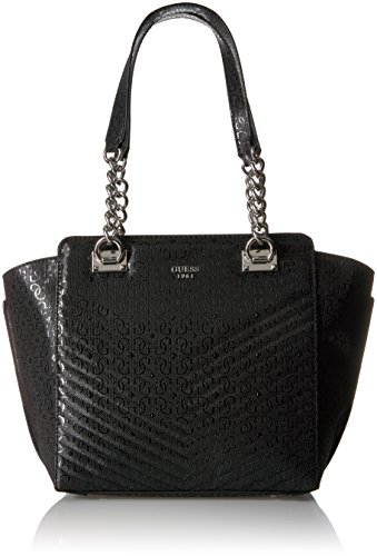GUESS Halley Quilted Shopper by GUESS