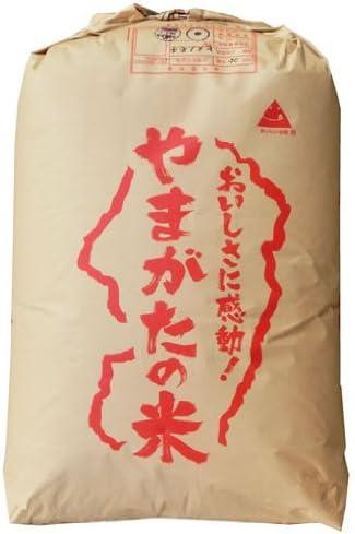 【玄米】山形県産 玄米 もち米 ヒメノモチ 1等 30kg (長期保存包装) 平成30年産