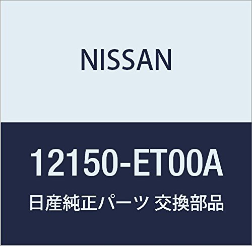 Genuine Nissan 12150-ET00A Connecting Rod Bearing Set ()
