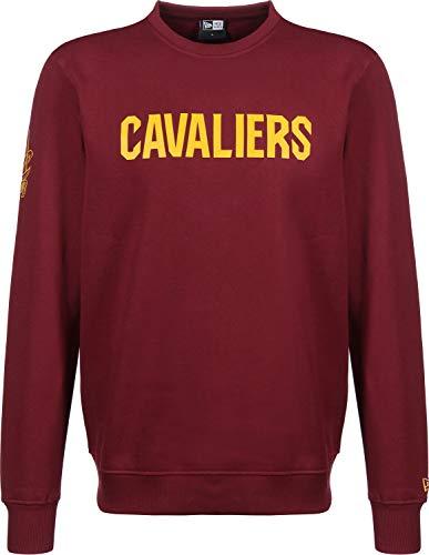 Sweater Era Vinaccia Rosso Cavaliers New Cleveland Y8UqwxdtR