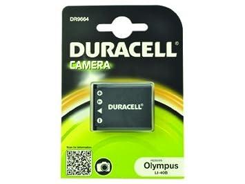 Duracell DR9664 Cargador Negro: Amazon.es: Electrónica