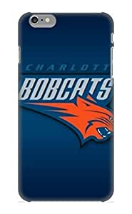 Durable Case For The Iphone 6 4.7 - Eco-friendly Retail Packaging(charlotte Bobcats)