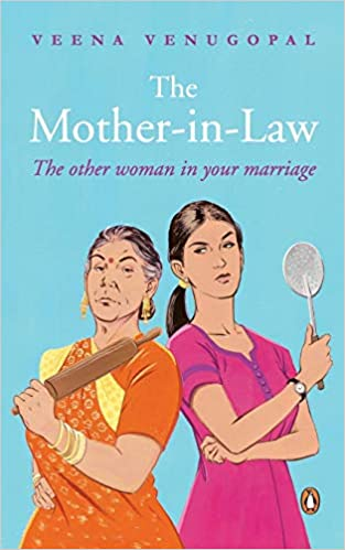 Buy The Mother-In-Law Book Online at Low Prices in India | The