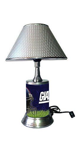 New York Giants Desk Lamp Giants Desk Lamp Giants Desk