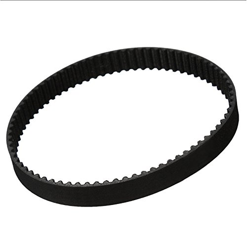 Tiptiper Closed Rubber Loop Timing Belt for RepRap 3D Printer 6mm Width 300mm Perimeter