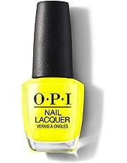 OPI Nail Polish Lacquer BB8 No Faux Yellow 15ml