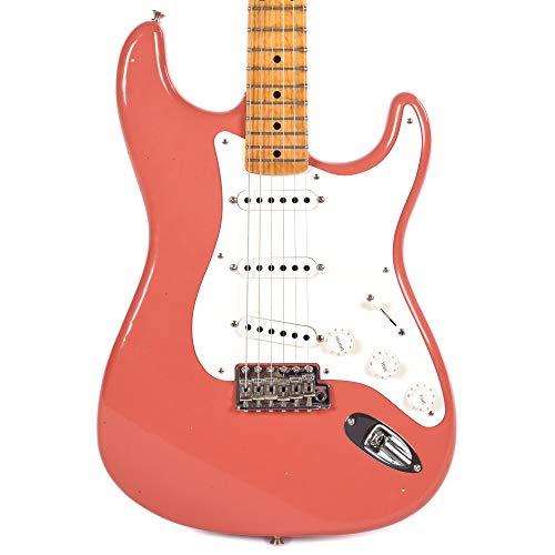 Fender Pickup Specs - Fender CS 1955 Stratocaster