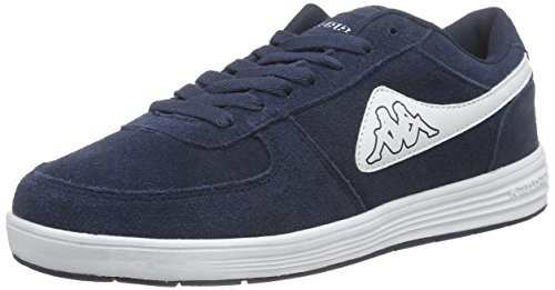 Kappa Trooper Plus De Chaussures Sport Unisexe Adulte Bleu (6710 Marine / Blanc)