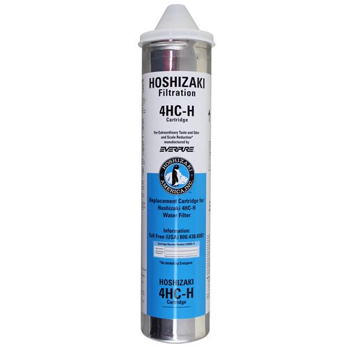 Hoshizaki 4HC-H Water Softener Hawaii and - Ice Hoshizaki Parts