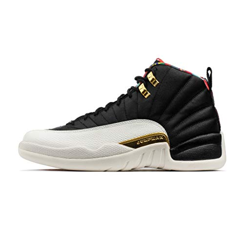 Jordan 12 Retro Chinese New Year (2019) Mens