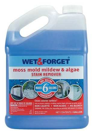 Mold and Mildew Remover, 1 G